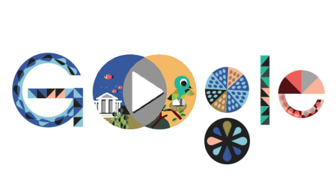 google doodles what they teach us
